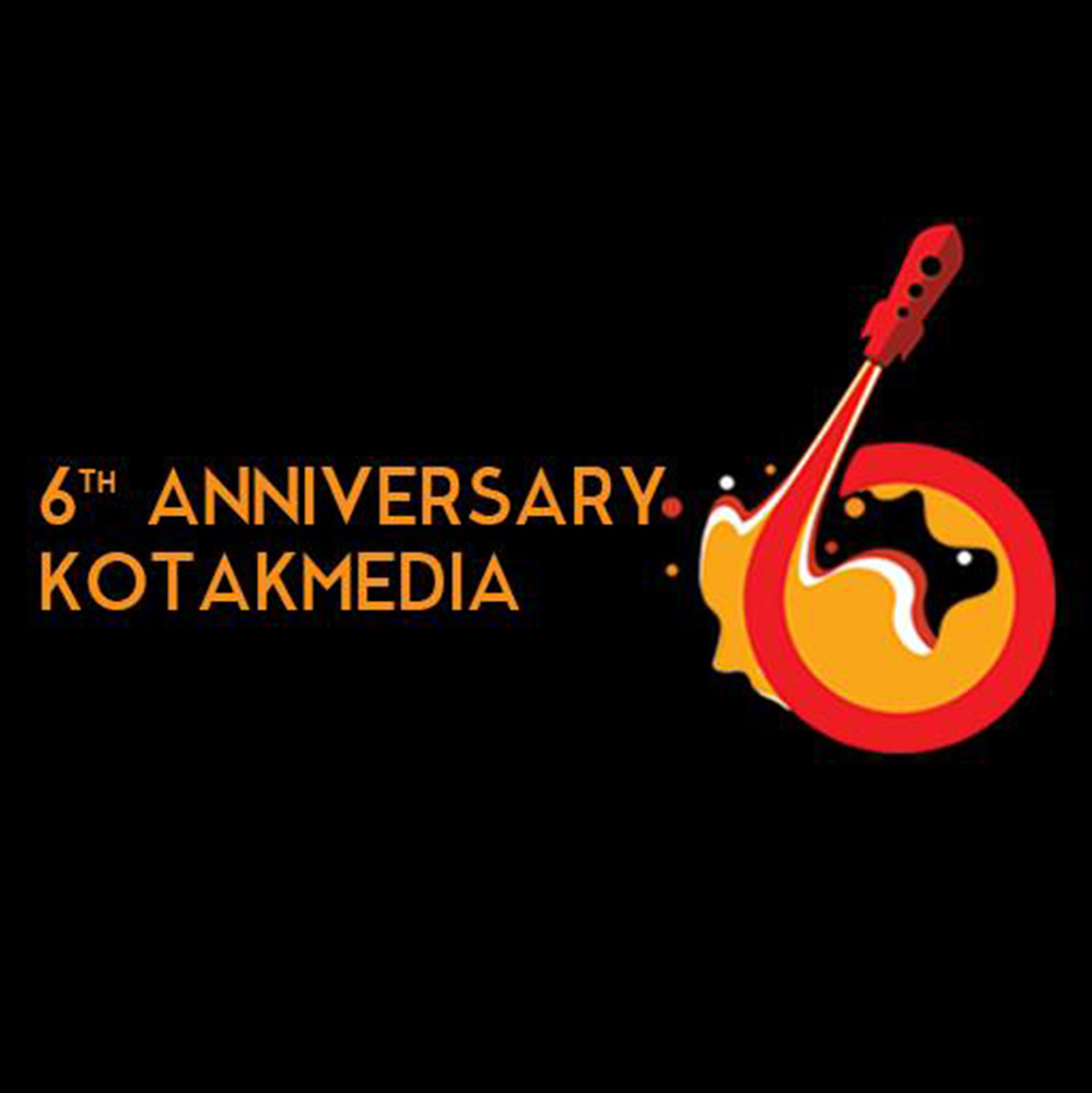 Kotakmedia Indonesia 6th Anniversarry: Next Challen6e