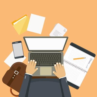 Social Media Specialist (Blogger)